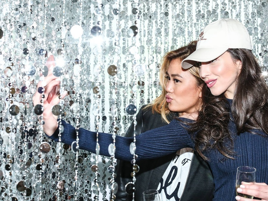 Every Reason You Needed To Know Why NYFW Gives Us Serious FOMO