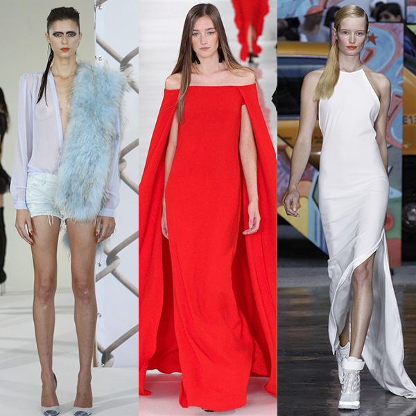 Color Trends for Spring 2014