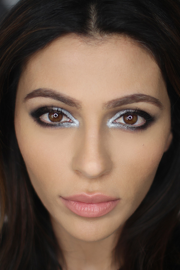 NYFW Beauty: Lipstick, Liner, and More