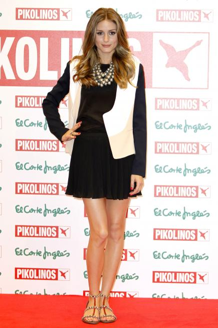 Get The Look: Olivia Palermo's Flirty, Sophisticated Style