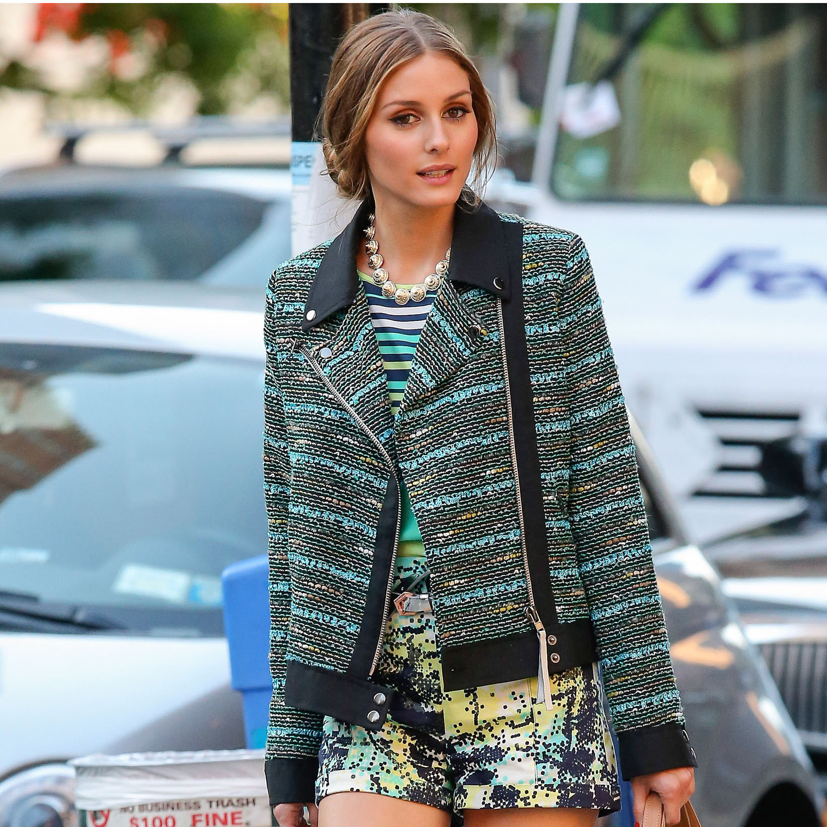 Mixing Prints: Tips from a Stylist on Doing it Right