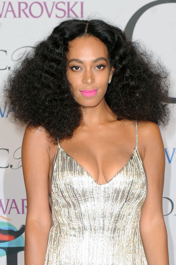 Our Favorite Red Carpet Beauty Looks from the 2014 CFDA Fashion Awards