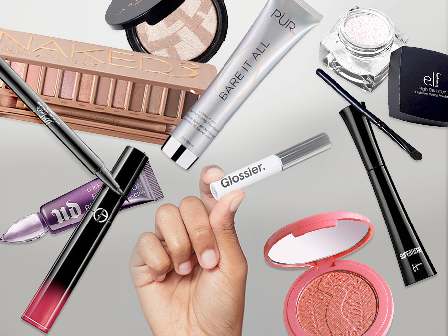 We're Crazy For These Cruelty-Free Makeup Products