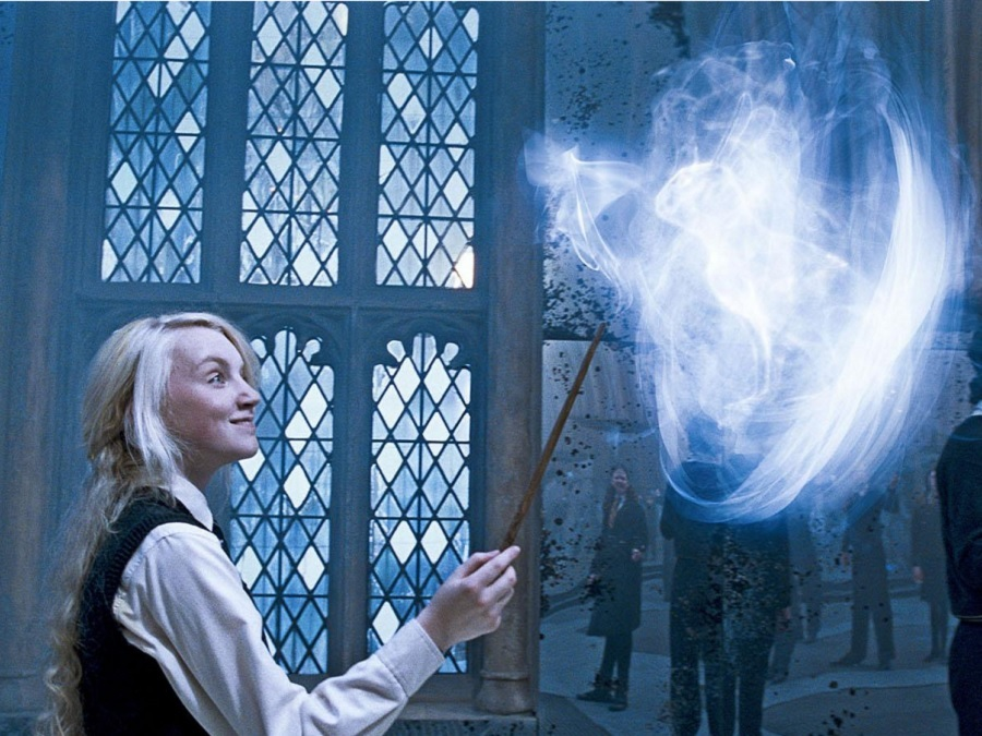 We Can Finally Figure Out Our Patronus, And We're Way Too Excited