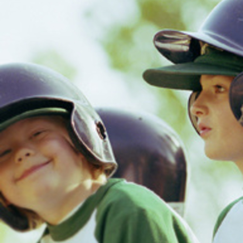 Kids and Sports: Eight Tips to Save on Team Sports