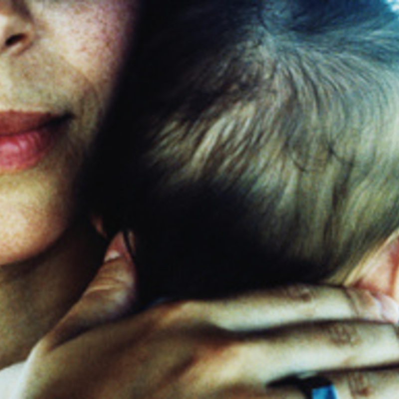 Is It My Fault I Have a Difficult Child?