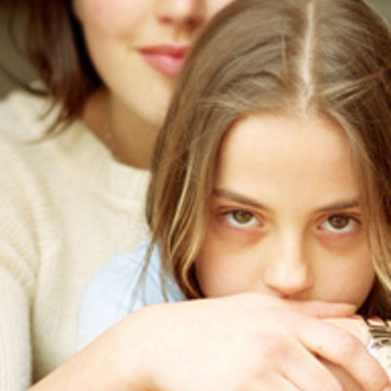 Coping with Divorce with a Teenage Daughter