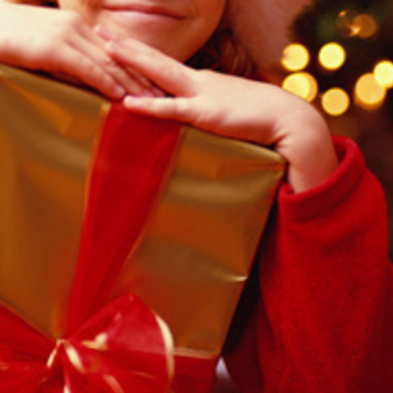 Saving Santa from Reality and the Recession