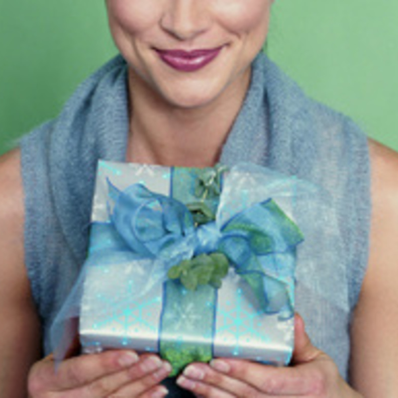 Three Rules to Giving the Good Gift