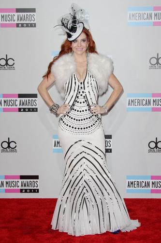 Red Carpet Recap: American Music Awards