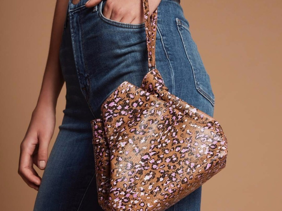 You Can Officially Design Your Own Perfect Handbag Thanks to Mon Purse