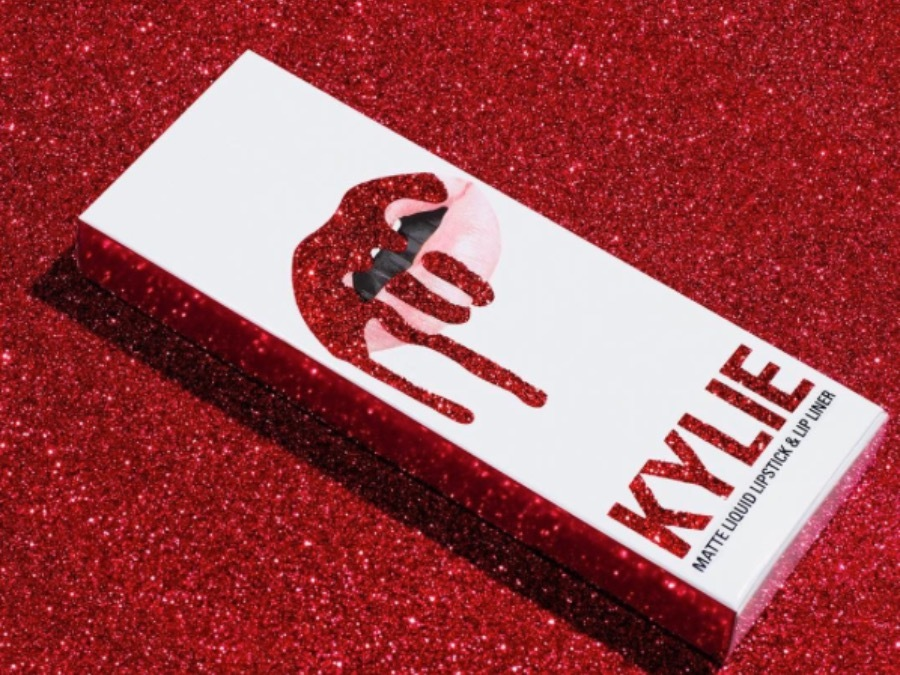 We Heart Kylie Jenner's New Valentine's Day Collection This Freaking Much