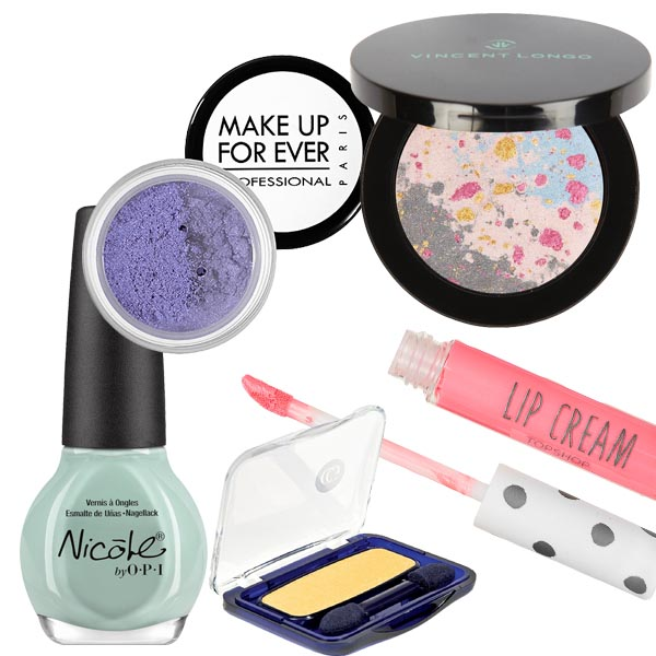 Pretty, Please! Pretty Pastels for Easter