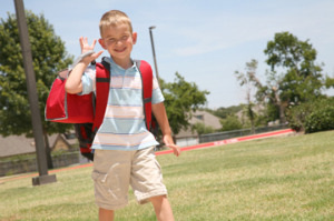 Back-to-School 101: How to Handle the First Week