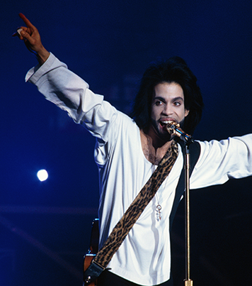 The Legendary Prince Found Dead at Just 57-Years-Old