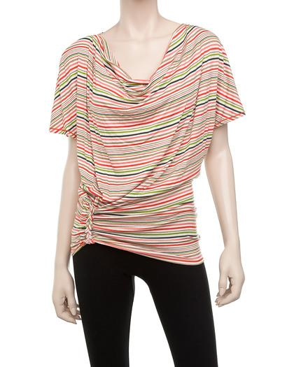 Spring 2013 Trends: Striped Clothing & Accessories