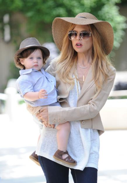 Summer Styling Inspiration from Celebs