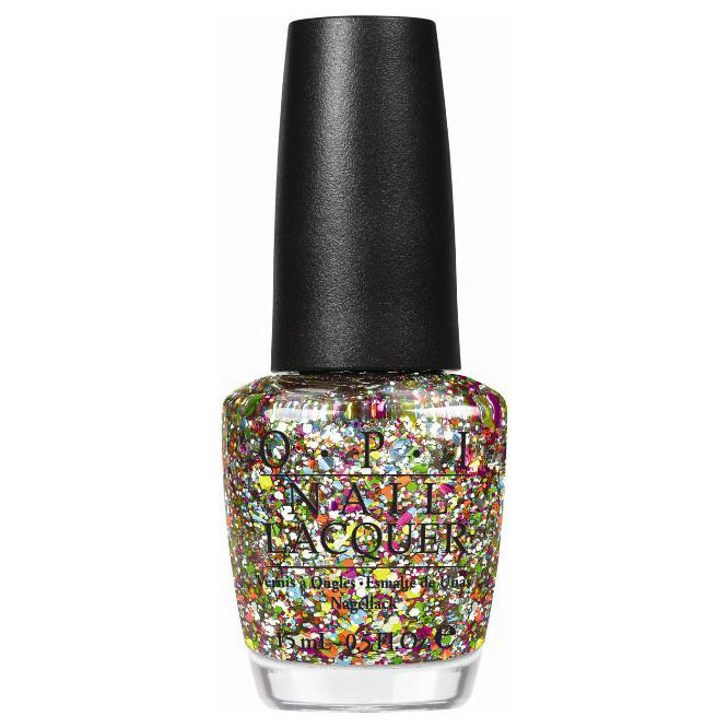 Muppet Mania! Preview OPI's Holiday 2011 Collection