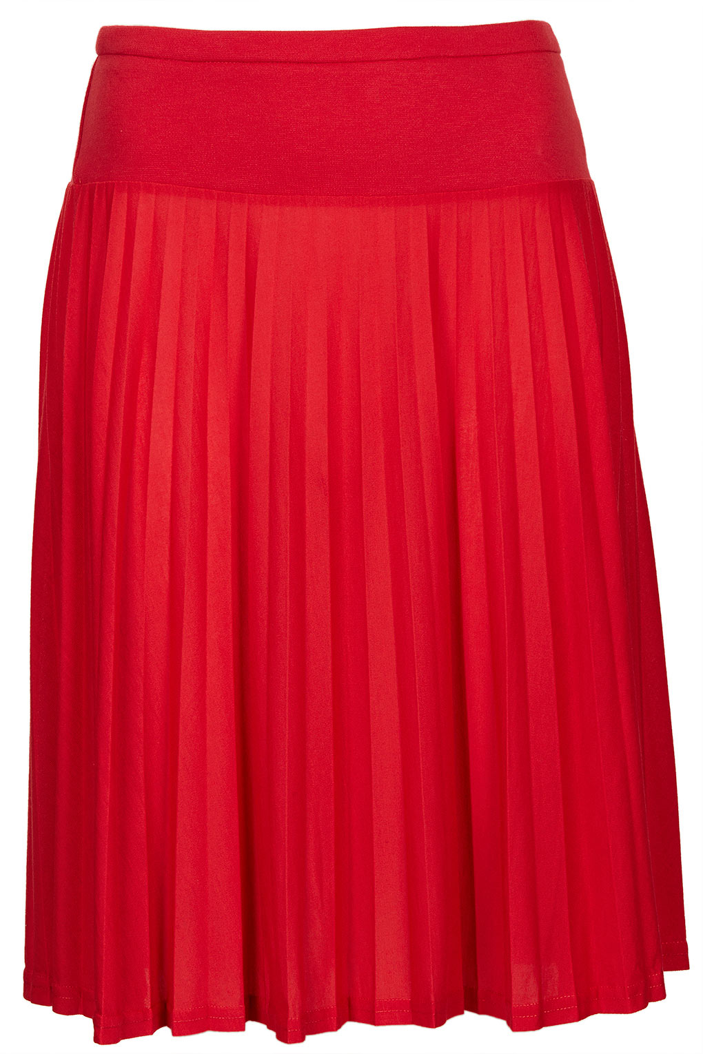 The Rise of the Midi Skirt—Ways to Work Mid-Length Skirts