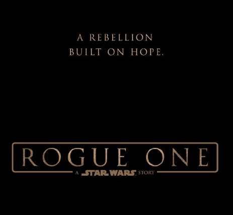 """Grammar Nazis Cringe as Trailer for """"Rogue One"""" Starts Trending as """"Rouge One"""""""