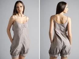 Adult Rompers: WTF?
