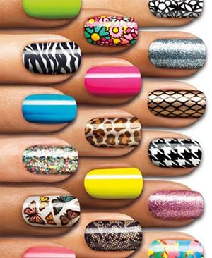 From Tip to Toe: Seven Nail Trends of the Moment