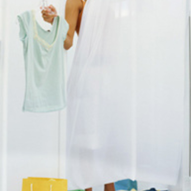 Bored with Your Wardrobe? Ten Steps to Organizing Your Closet
