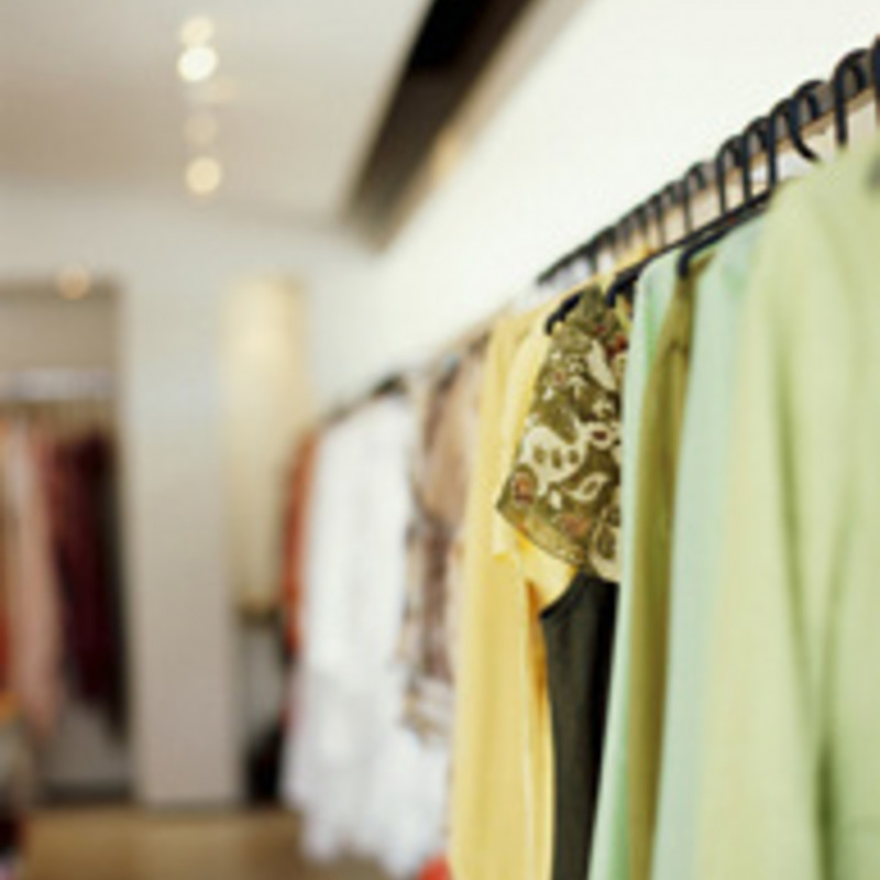 The Business of Fashion – Get a Stylist