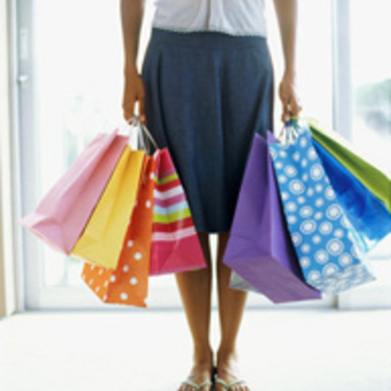 How Do Savvy Moms Combat Rising Retail Prices?  Consignment Sales!