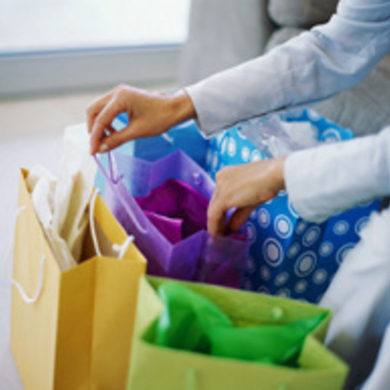 Discount Shopping: Best Bang for Your Buck?