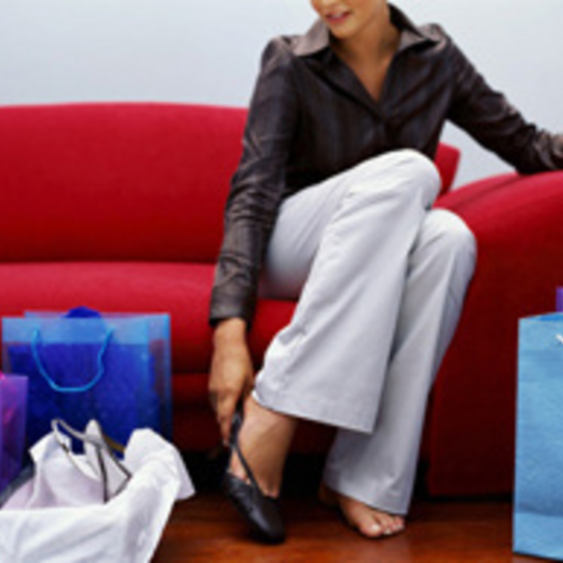 Shopping Without Breaking the Bank