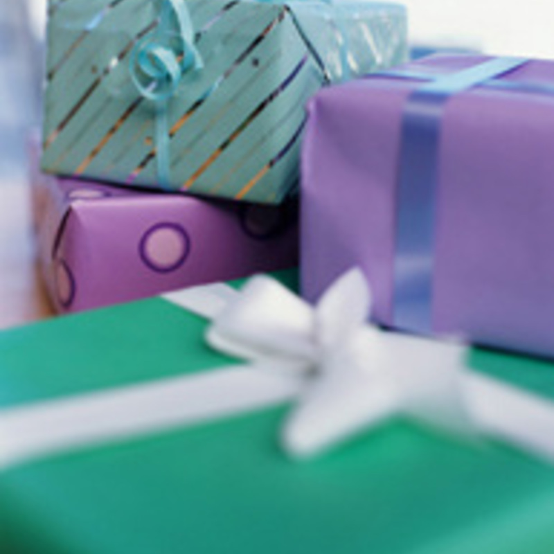 How to Survive a White Elephant Gift Exchange