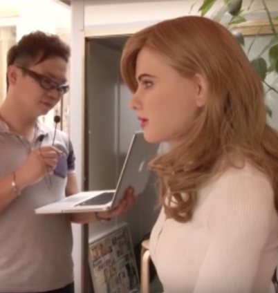 Some Guy Made a Super-Scary Scarlett Johansson Robot