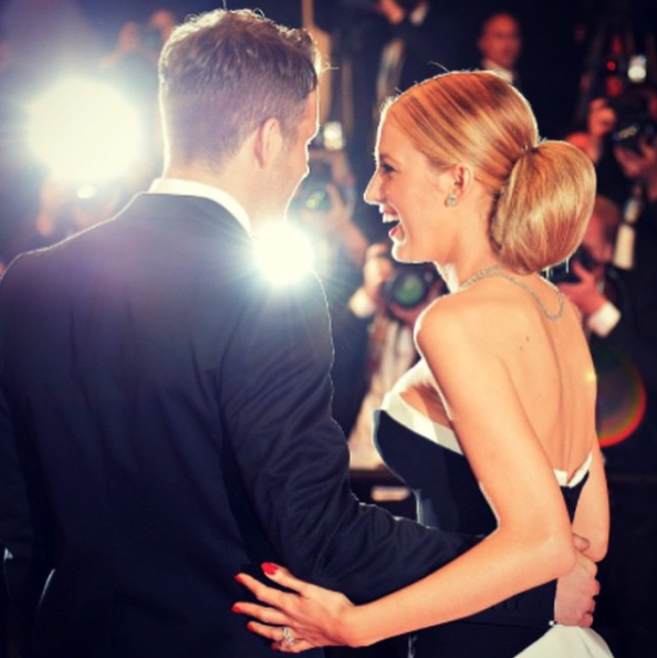 Blake Lively and Ryan Reynolds Expecting Baby No. 2