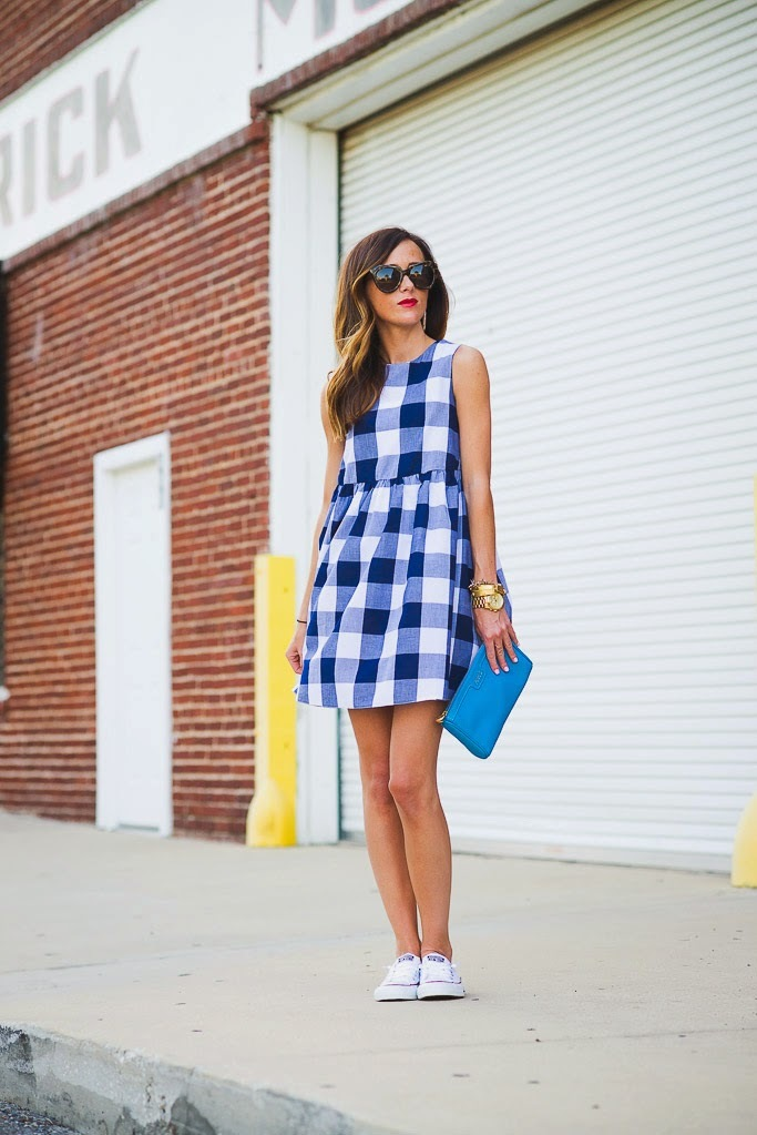 21 Cute Fourth of July Outfits That Are Fireworks-Worthy