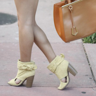 Shoes That Make an Outfit