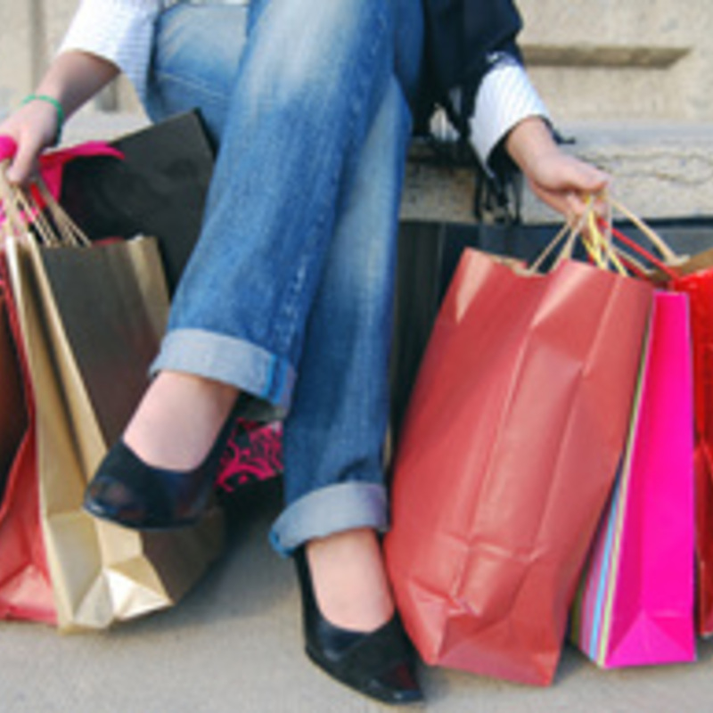 Save Money (and Sanity) This Black Friday