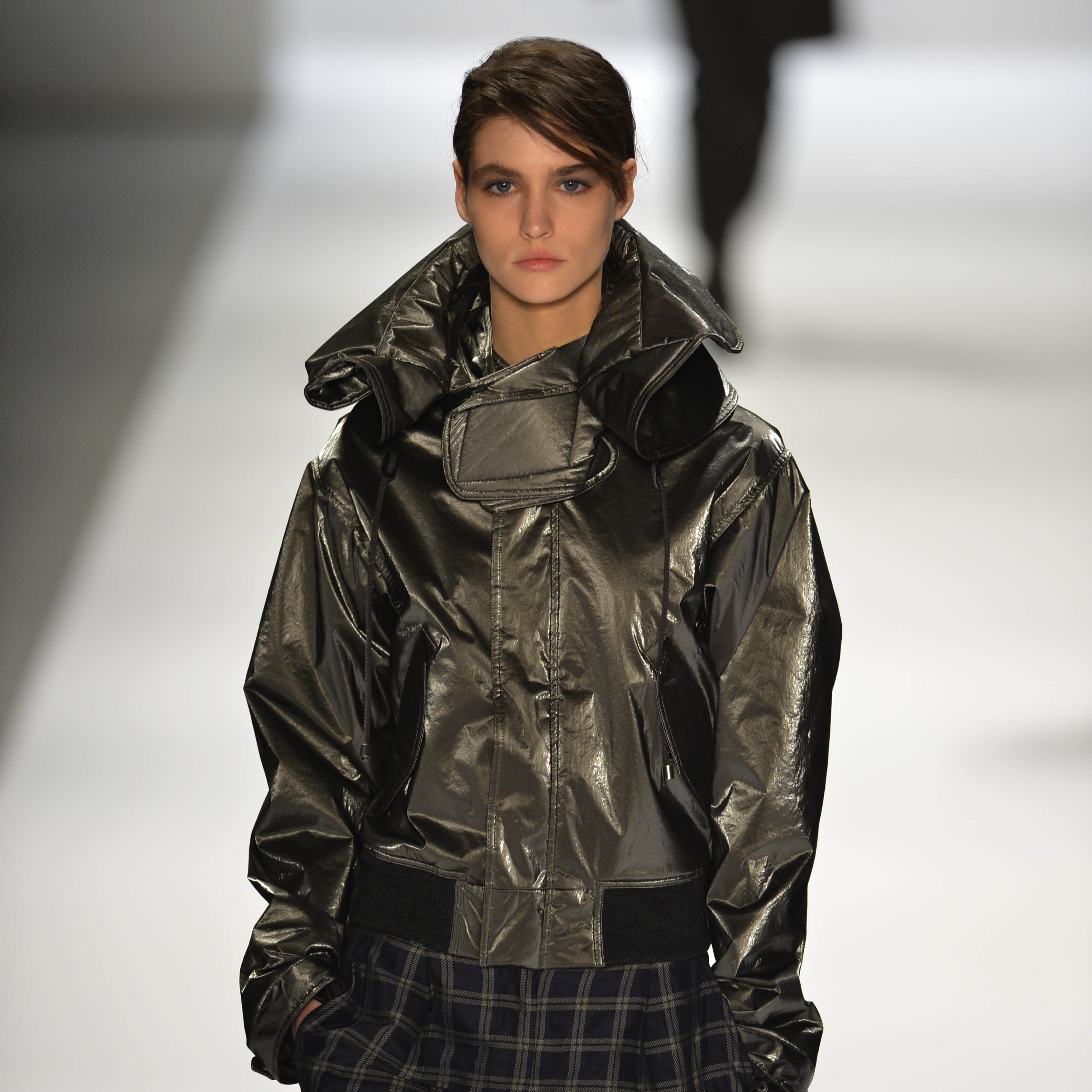 New York Fashion Week Fall 2013: '90s Trend Report