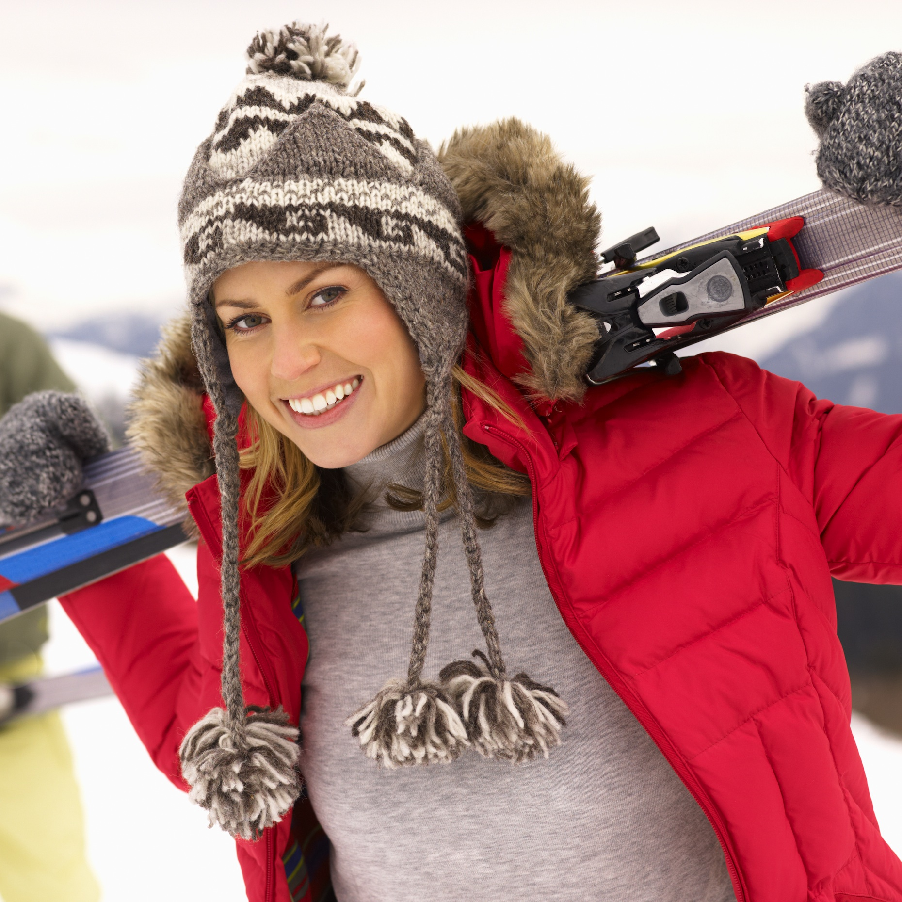 Beauty on the Slopes: Essential Products for Ski Bums