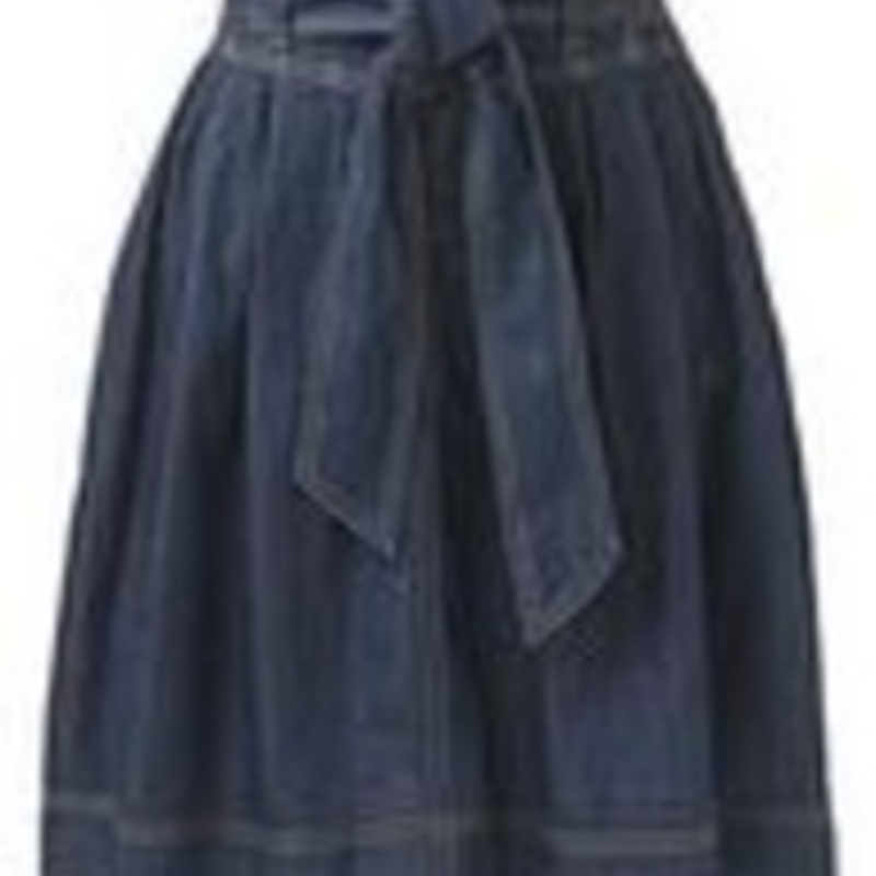 Jean Skirts: Conquering the Basics