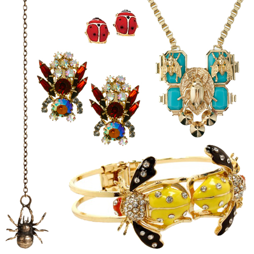 What's the Buzz? Insect-inspired Jewelry We Love