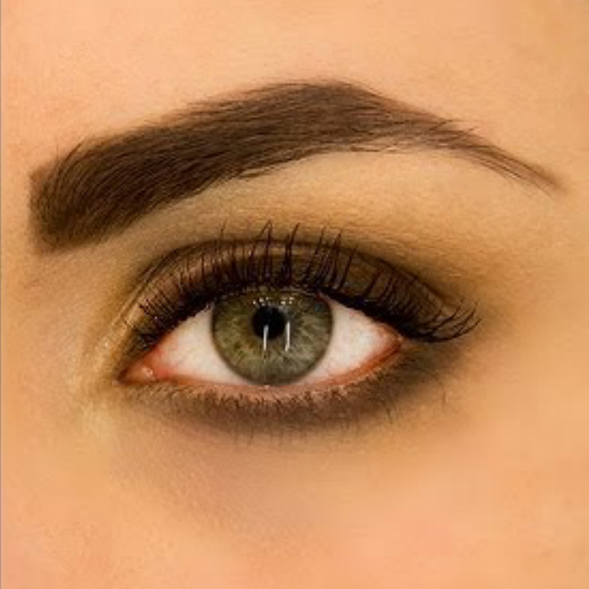 Smudged Eyeliner: Add a Little Sexy to Your Eyes