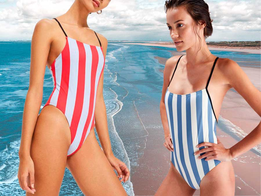 9 Budget-Friendly Swimsuits That Rival Solid & Striped