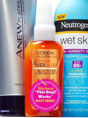 This Stuff Works Beauty Awards: Readers' Choice