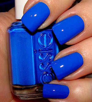 Ooh, I Love That Nail Color! Women Choose Favorite Shades