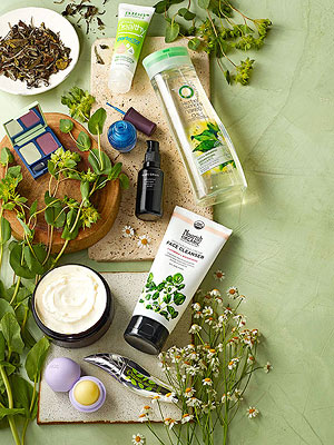 The Best Natural Beauty Products