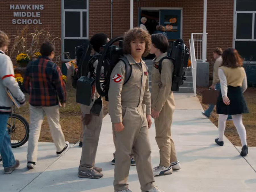 Everything You Need To Know About 'Stranger Things' Season 2