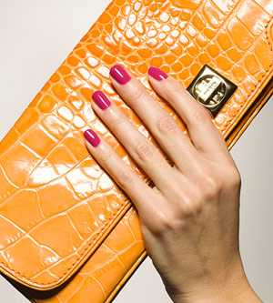 Nail It! The Perfect Home Manicure