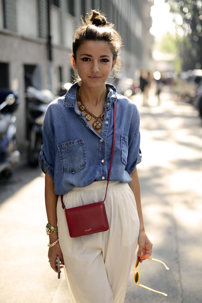 Style Is in Session: Back-to-School Fashion Must-Haves
