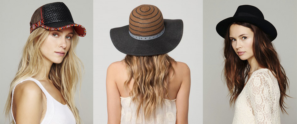 Hats Off To These 12 Stylish Summer Toppers